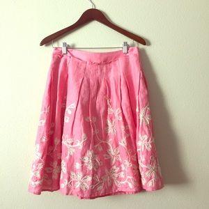 Beautiful Talbots skirt